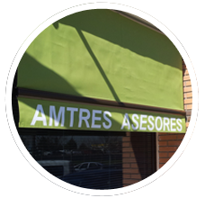 AMTRES ASESORES, S.L.